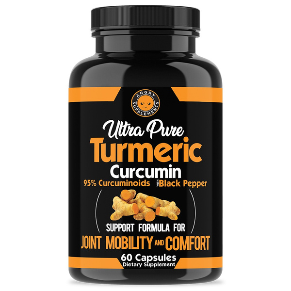 curcuminoid, curcumin, turmeric, Vitamins & Supplements