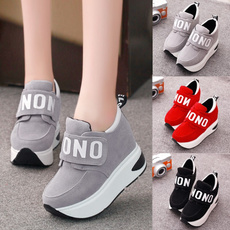 casual shoes, shoes for womens, increased, Womens Shoes