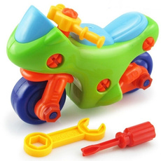 Development, Toy, developmenttoy, motorcycletoy