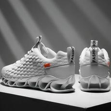 springbladerunnngshoe, menwalkingshoe, Fashion, sports shoes for men