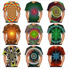Short Sleeve T-Shirt, hypnotictshirt, Shirt, Sleeve