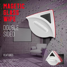 windowglassbrush, magneticglasswipe, Fashion, Triangles