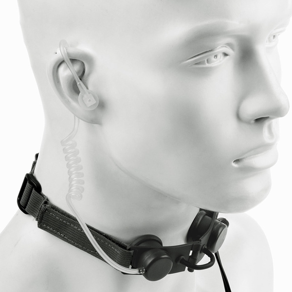 Headset, Microphone, Earphone, Hunting