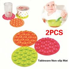 siliconebowlmat, tablewaresuctioncupmat, tablewaresuckerpad, fixedcoaster