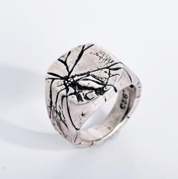 Steel, fathersdaygift, Fashion, wedding ring