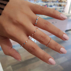 bohoring, anelfeminino, slim, Jewelry