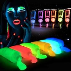 bodypainting, paintingsupplie, fluorescentcream, fluorescent
