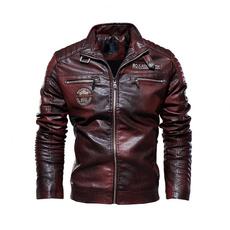 motorcyclejacket, Fashion, Winter, Cowboy