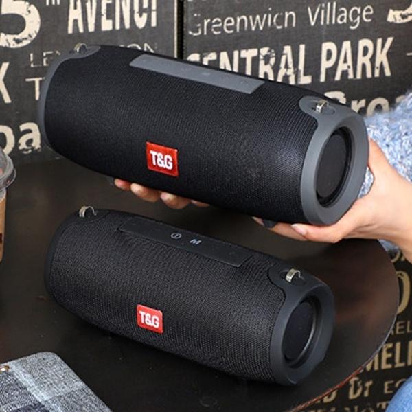 Box, Bass, TV, bluetooth speaker