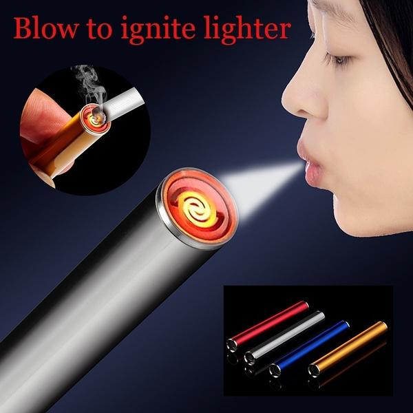 Cigarettes, usb, electriclighter, Survival