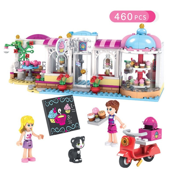 building, compatiable, Toy, Gifts