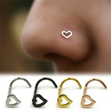 Sterling, Heart, Jewelry, Accessories