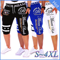 elastic waist, joggerspant, Elastic, pants
