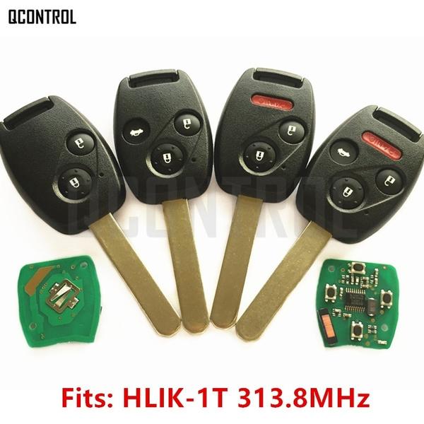 keychip, hondakey, Remote Controls, Remote