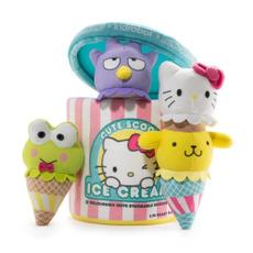 Ice Cream, Sanrio, Medium, toyssanrio