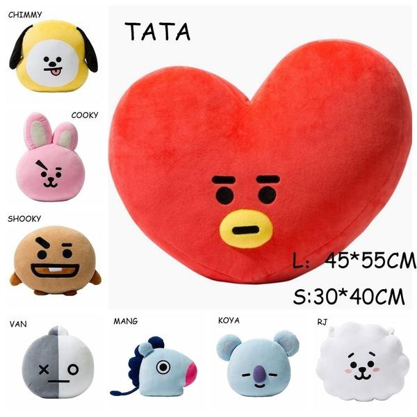 cute, Plush Doll, Toy, btsplushdoll