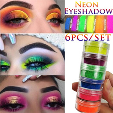 Beauty Makeup, Eye Shadow, nailglitter, Beauty