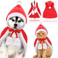 christmaspetcloak, Fashion, petaccessorie, petsclothe