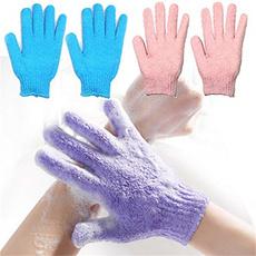 peelingexfoliatingtool, hammamscrubmitt, Towels, bathglovetowel