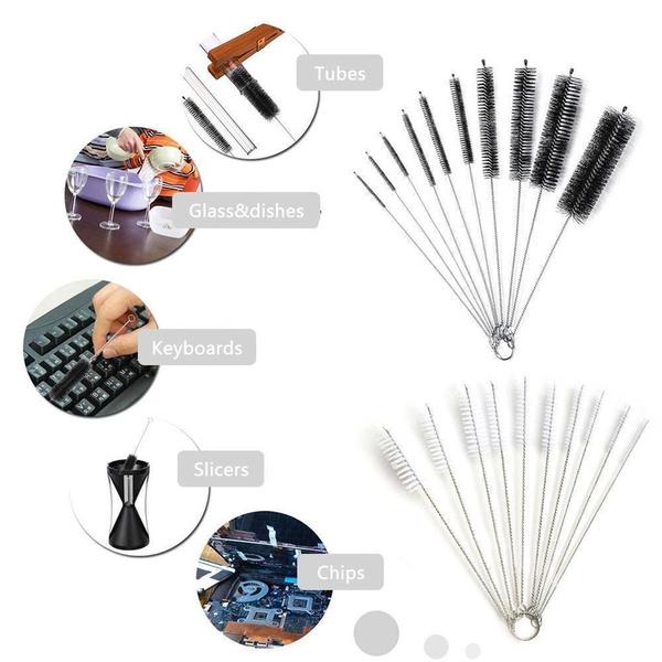 tubecleaningbrush, Cleaning Tools, cleaningbrush, bottlebrush