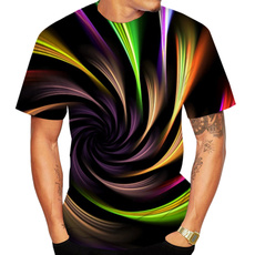 Short Sleeve T-Shirt, hypnotictshirt, Shirt, unisex
