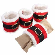party, christmastabledecoration, christmasnapkinring, Christmas