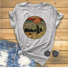 Funny, Fashion, happycampershirt, Shirt
