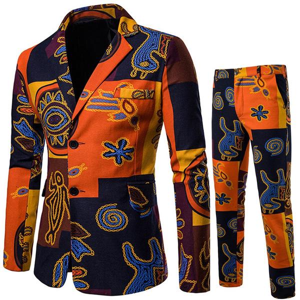 Fashion, Blazer, twopiecesuitsformen, pants