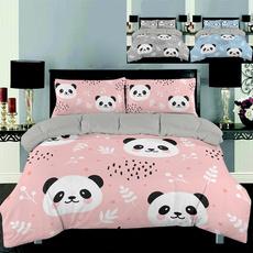 beddingkingsize, beddingdecor, 3pcsbeddingset, cute
