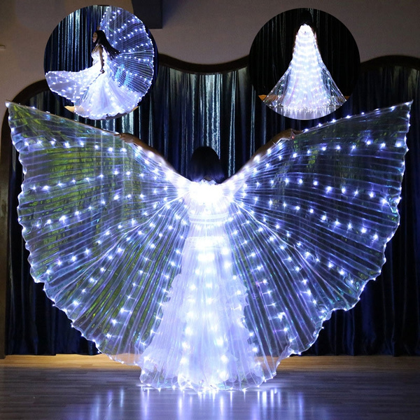 dancingperformance, butterfly, led, Dancing