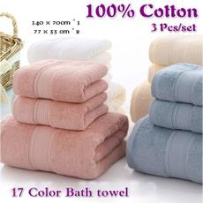 antibacterialbathtowel, Towels, solidcolorbathtowel, bathwrap