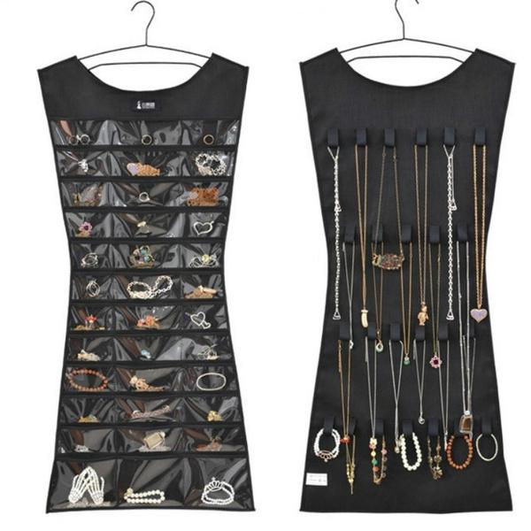 displaybag, necklace holder, Home Decor, Earring