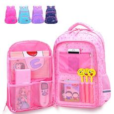 School, children backpacks, orthopaedic, School Backpack