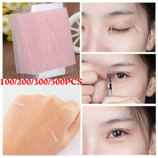 eyetape, doubleeyelidstickertape, Fiber, eye