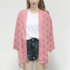 topsamptshirt, Cosplay, Shirt, kimonostyle