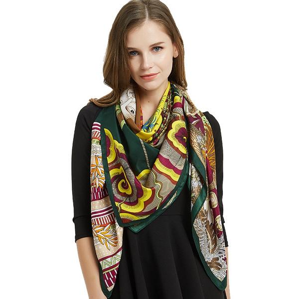 Scarves, Fashion, scarf shawl, Winter