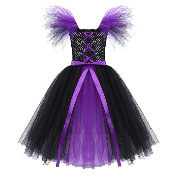 sleeveless, halloweendres, Halloween, Witch