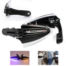 Honda, led, motorcrosshandguard, handguard