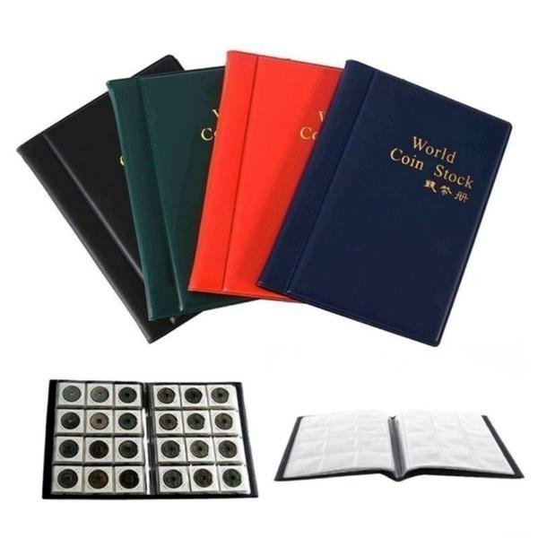 pocketstorage, moneycoinbook, coinalbum, pocketbook