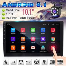 dashcamera, Bluetooth, Gps, Accesorios para auto