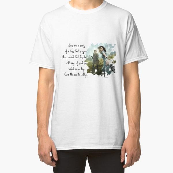 short sleeves, Fashion, Graphic T-Shirt, Sleeve