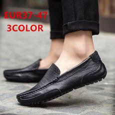 Fashion, genuine leather, Doug Shoes, Comfortable