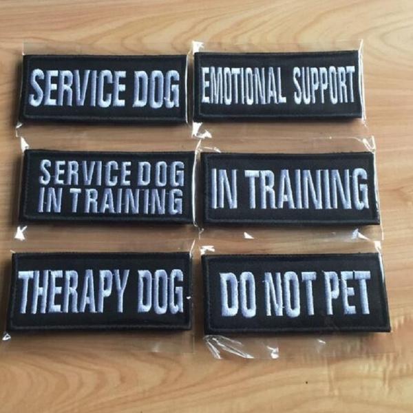 Vest, servicedog, Pets, Pet Products