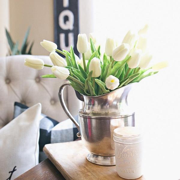Bonsai, tulipbonsai, Plants, Flowers