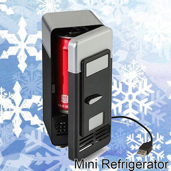 portablefridge, Mini, minirefrigerator, usb
