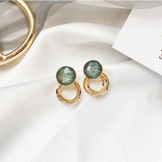 Jewelry, Stud Earring, wedding earrings, Vintage