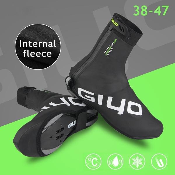 bicycleequipment, Fleece, shoescover, Bicycle