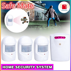 motionsensor, motiondetector, Indoor, homesecurity
