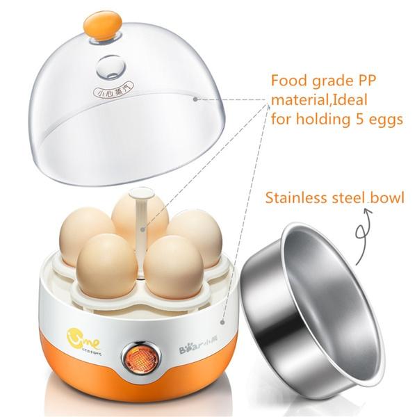 Kitchen & Dining, 5eggsboiler, Electric, eggcooker