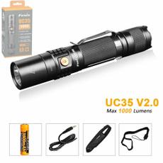 Flashlight, tacticalledflashlight, 3500mah18650battery, led